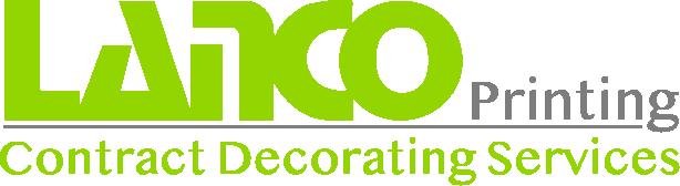 Lanco Printing Logo